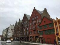 Bergen bryggen - 1