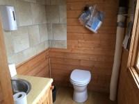 Velleseter Toilette