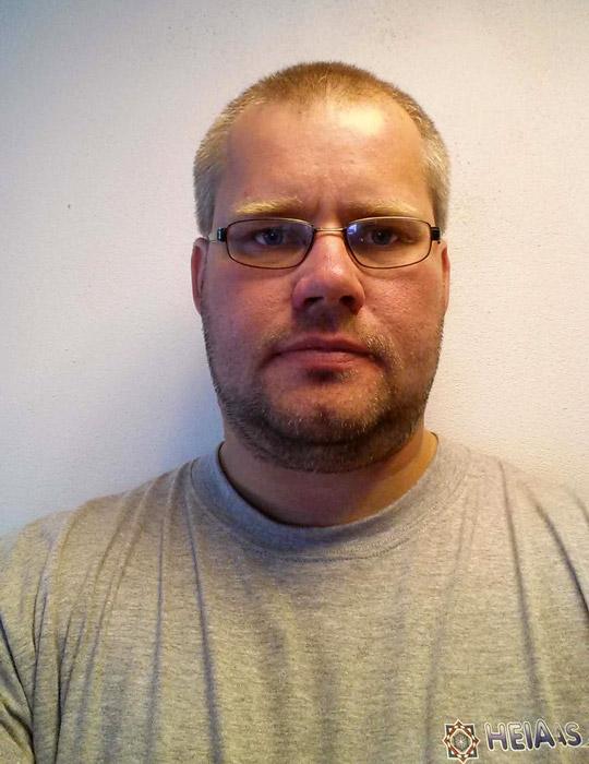 Kristoffer Heia, Prosjektleder/montør