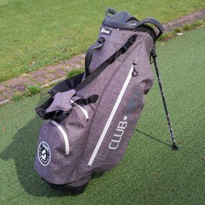 Dieses Bag stellt die Golfwerft als Gewinn zur Verfügung