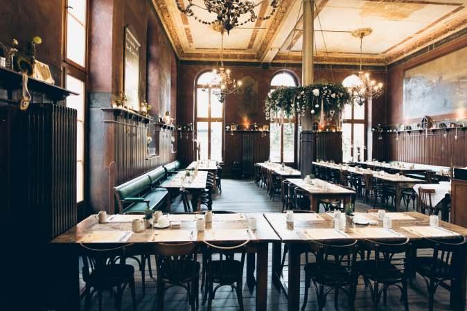 Kulturbrauerei Heidelberg AG