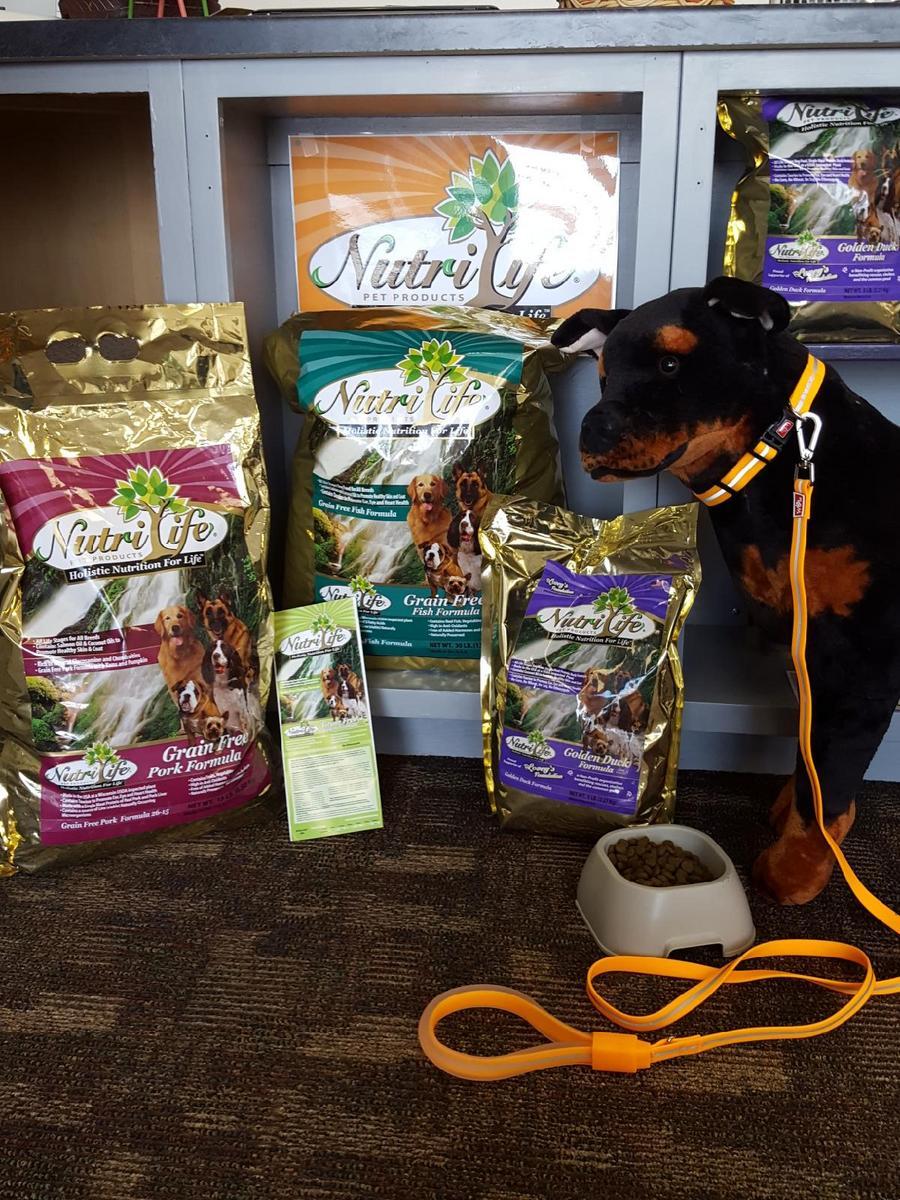 Heide & Dave Pet Care Store