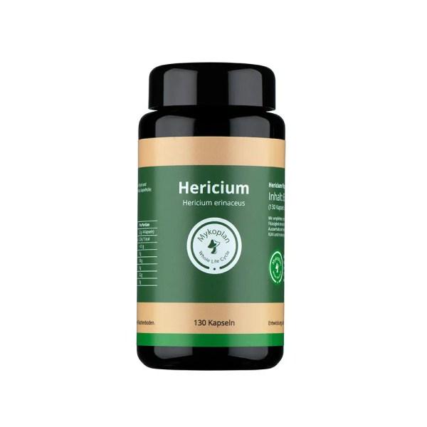 Hericium Bio Heilpilz