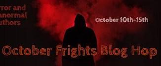 October Frights Blog Hop