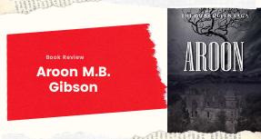 Aroon M.B. Gibson