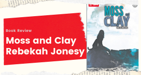 Book Review Moss and Clay