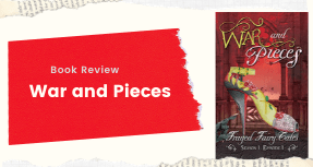 Book Review War and Pieces