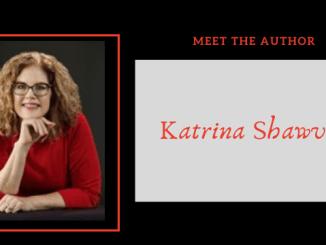 Meet the Author Katrina Shawver