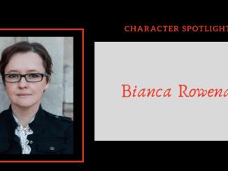 Bianca Rowena