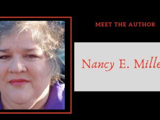 Nancy E. Miller
