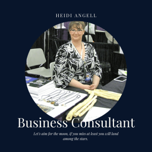 Heidi Angell Business Consult
