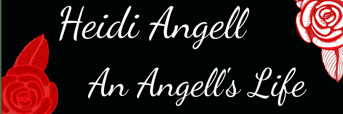 heidi angell