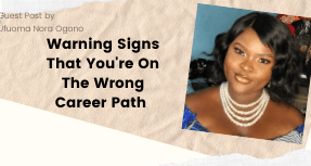 Warning Signs That You're On The Wrong Career Path