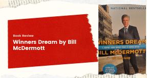 Book Review Winners Dream by Bill McDermott