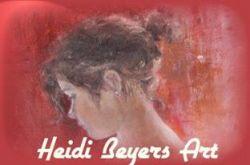 Heidi Beyers -Artist, Fine Art & Art Teacher