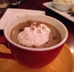 espresso pots de creme