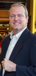 Tupelo Honey Café owner, Steve Frabitore