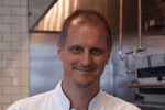 Chef Tim Groody from Fork! in Cornelius