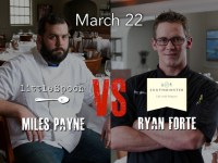 Battle March 22