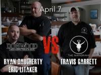 Battle April 7