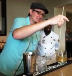 bartender from Haunt