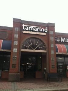 tamarind indian