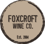 Foxcrefot wine co logo