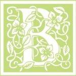 blossom shop logo