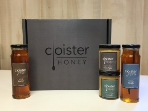 cloister-honey