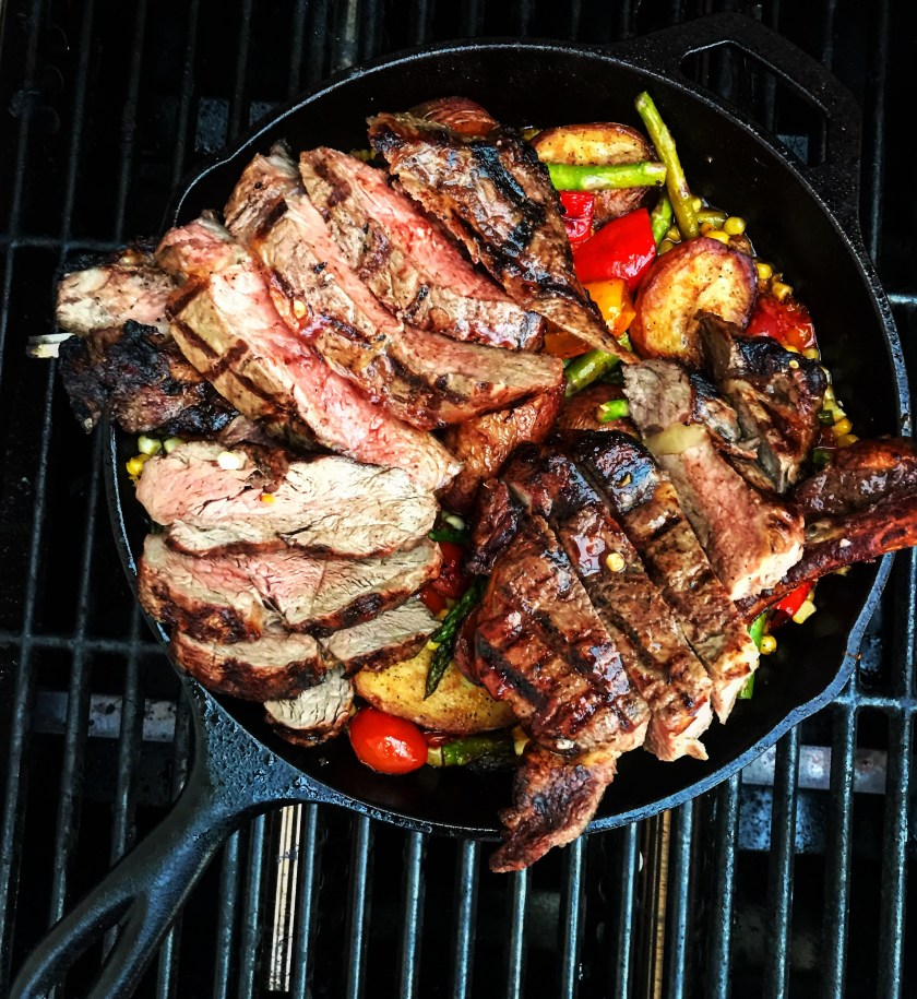 Eat Local North Carolina Beef