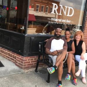 August restaurant roundup