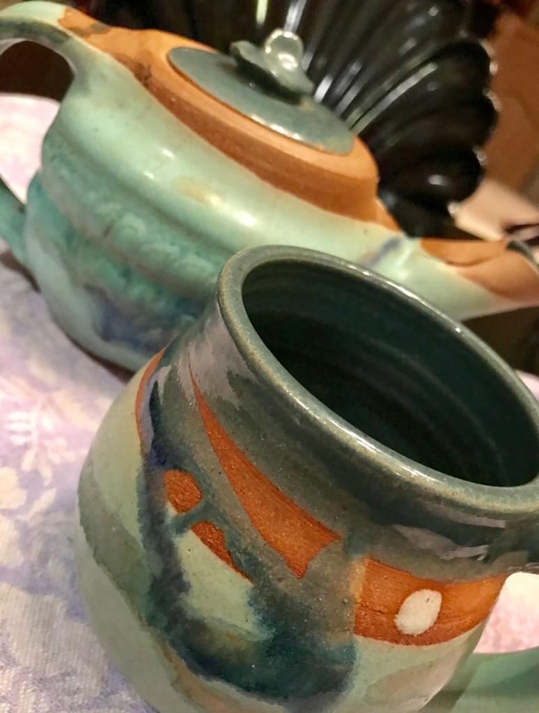 seagrove potters