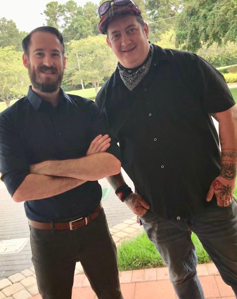 NC Chef Showdown Winners