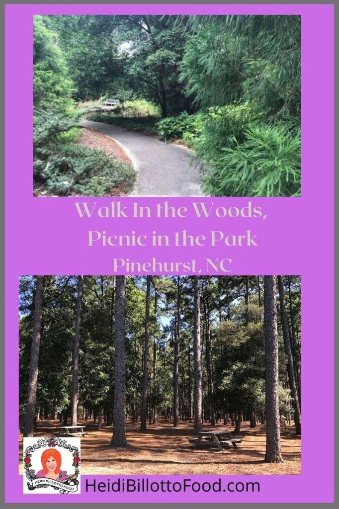 parks in pinehurst