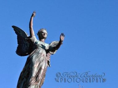 War Memorial, Grove Park, Weston-super-Mare