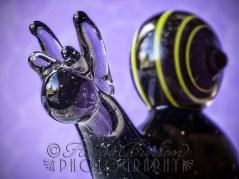 26th July 2013 - glass snail