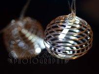 26th November 2013 - pretty lights.
