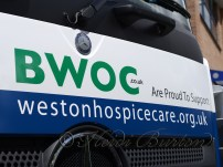 BWOC supporting Weston Hospicecare