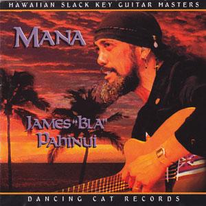James-'Bla'-Pahinui-MANA-CD