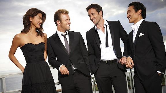 Hawaii Five-0 Stars | CBS photo