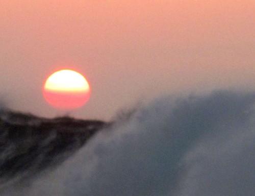 Molokai Sunset West End