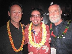 Charles Brotman,Dondi Bastone, Chuck Boller