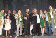 Hawaii Five-0 Cast and Producers and Guest Stars