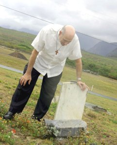 Honolulu Bishop Silva