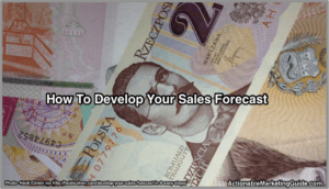 Sales Forecast