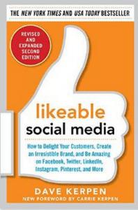 Likeable Social Media cover