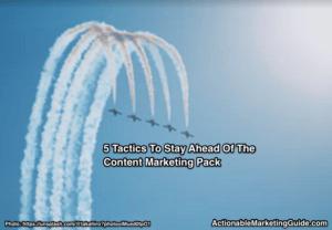 2017 Content Marketing Resolutions