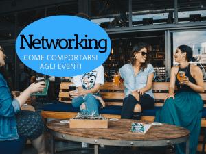 Networking agli eventi