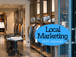 Local Marketing e il digitale