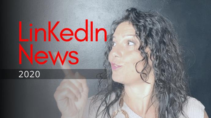 Linkedin news 2020